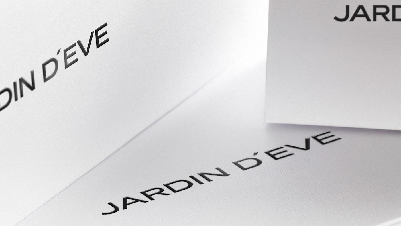 Создание бренда женского белья Jardin d'Eve