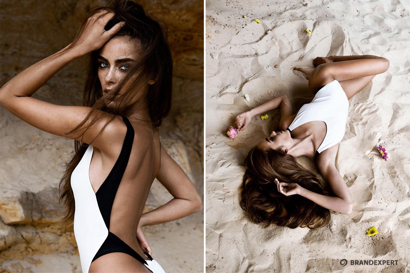 Кастинг моделей и профессиональная фотосъемка Jardin d'Eve