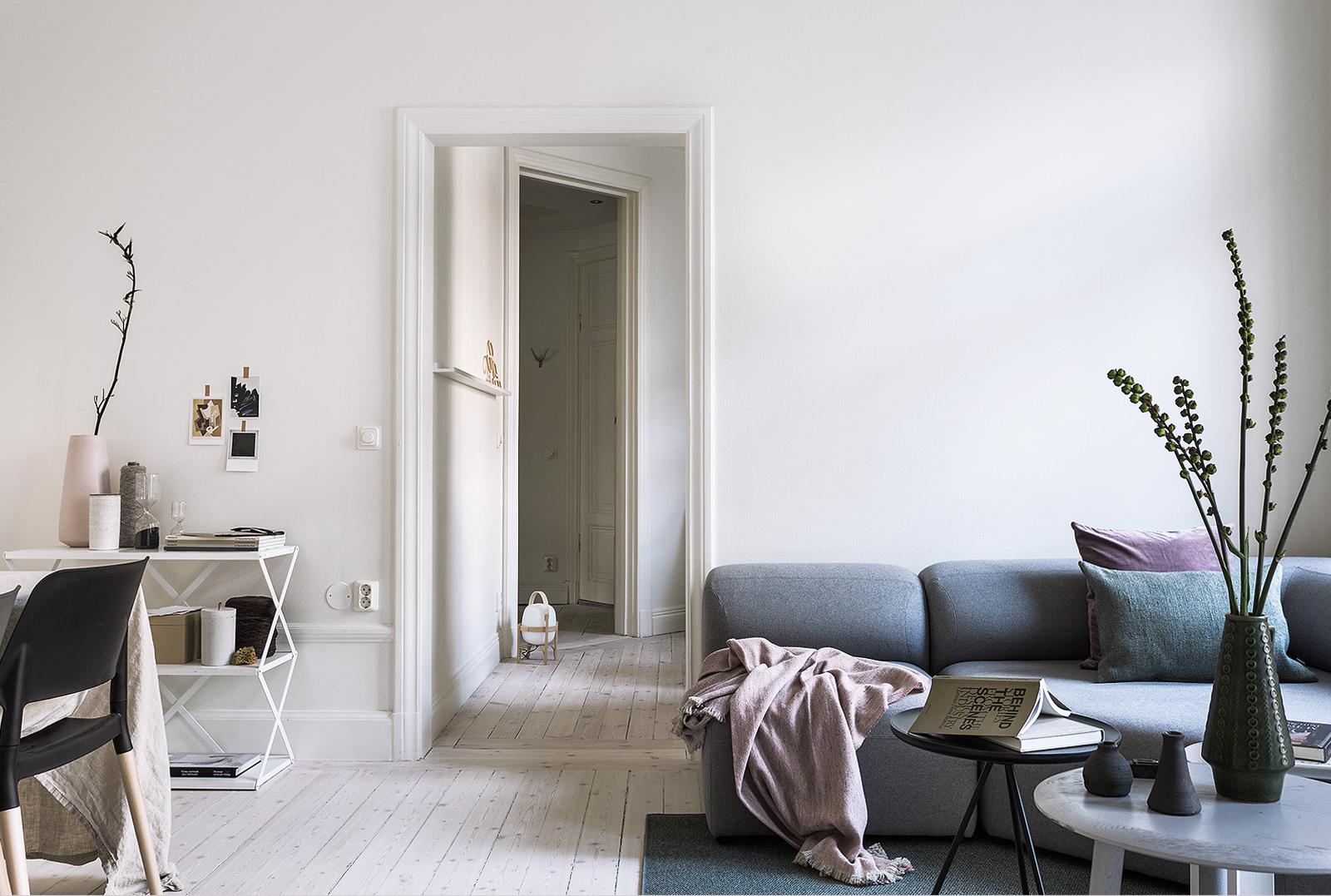 Двери премиального качества LOYARD в интерьере вашего дома