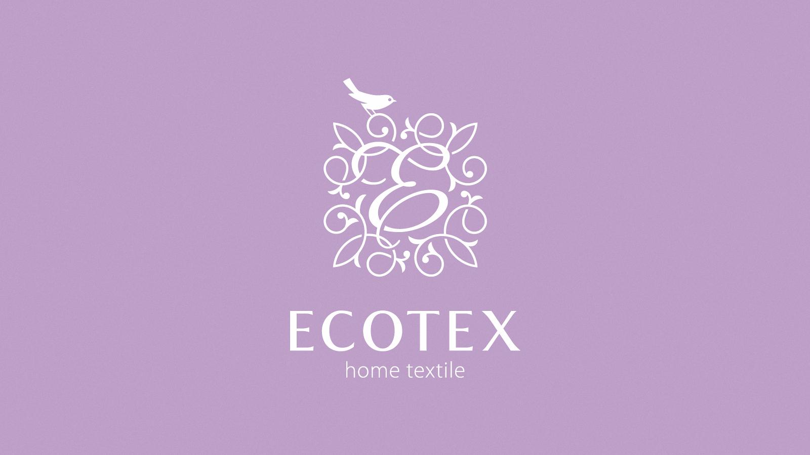 Рестайлинг бренда Ecotex — крупного российского производителя качественного домашнего текстиля