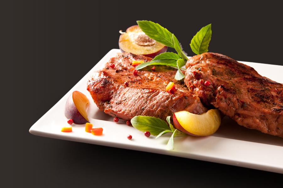 Блюда высокой кухни, с легкостью приготовленные на вашей домашней кухне