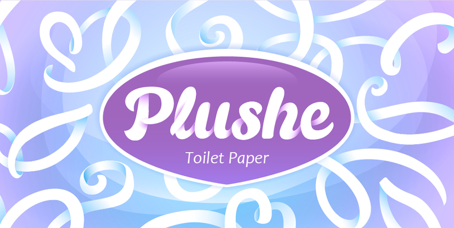 Комплексная разработка бренда Plushe —брендинговое агентство Brandexpert «Остров Свободы».