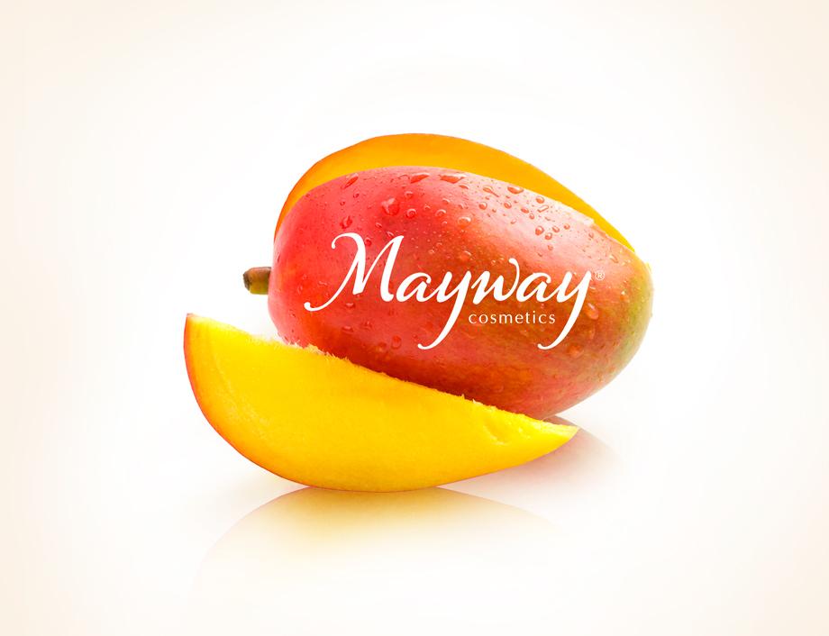 Создание бренда косметики MayWay