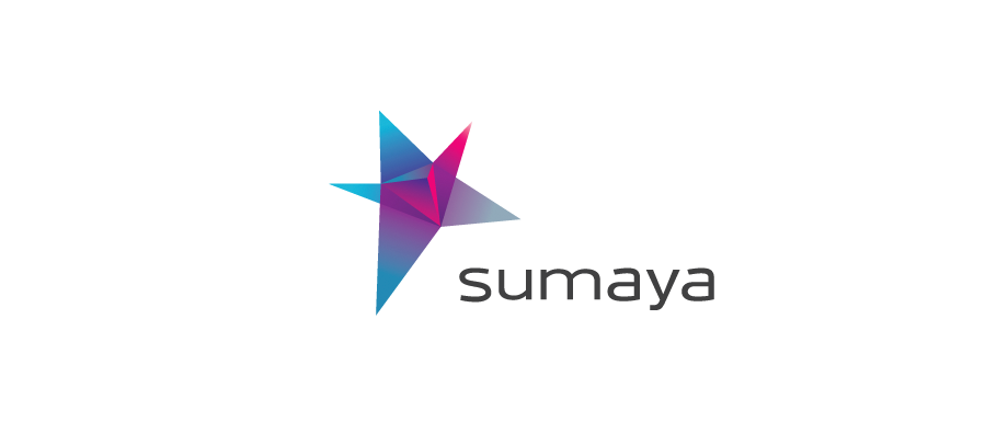 Создание бренда инвестиционного холдинга Sumaya