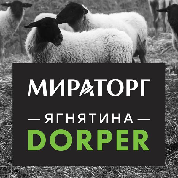 Мираторг Dorper