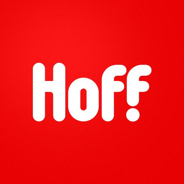 Сеть магазинов мебели и товаров для дома Hoff